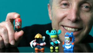 Thumbnail for Australian Toy Maker Born In A Refugee Camp Becomes Billionaire