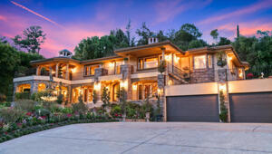 "Thumbnail for Keeping Up With The Kardashians ""Home"" Listed For $9 Million"