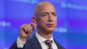 Thumbnail for Jeff Bezos Is Closer Than Ever To Being The Richest Person On The Planet