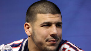 Thumbnail for Aaron Hernandez Didn't Leave A Will, According To 'Dr. Phil' Interview With Fiancée