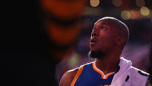 Thumbnail for David West Is Making A Huge Sacrifice For The Second Consecutive Year In The Pursuit Of His First Ring