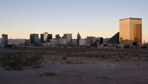 Thumbnail for The Raiders Have Purchased Land On The Las Vegas Strip For Their New Stadium