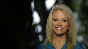 Thumbnail for White House Counselor Kellyanne Conway Made Millions As A Young Entrepreneur