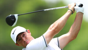 Thumbnail for Nike Abandoning Golf Equipment Created A Huge Unexpected Payday For Rory McIlroy