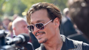 Thumbnail for A Look Inside Johnny Depp's $2 Million-A-Month Life