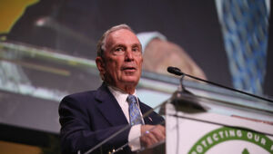 Thumbnail for Michael Bloomberg To Fund $5M Public Health Projects In 40 Different Cities All Over The World