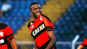 Thumbnail for Real Madrid Pay Record Breaking Transfer Fee To Acquire Brazilian Forward Vinicius Junior