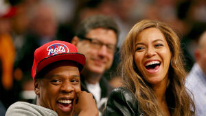 Thumbnail for Jay-Z And Beyonce's Combined Net Worth Is Now $1.35 Billion