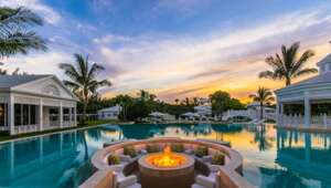 Thumbnail for Celine Dion Finally Sells Jupiter Island Mansion For $38.5 Million (It Was Originally Listed For $72 Million)