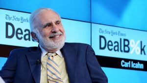 Thumbnail for How Carl Icahn Lost Out On Earning $4 BILLION From Netflix