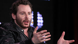 Thumbnail for Billionaire Sean Parker's Screening Room Streaming Service Getting Pushback From Hollywood