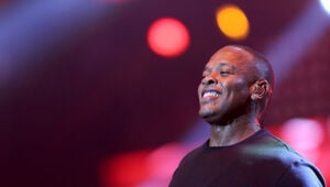 Thumbnail for Dr. Dre Donates $10 Million For The Construction Of Compton High School's Performing Arts Center