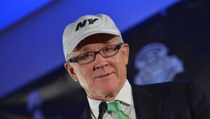Thumbnail for NY Jets Billionaire Owner Woody Johnson Tapped By President Trump To Be Ambassador To The U.K.