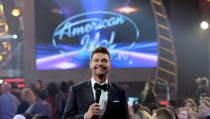 Thumbnail for Ryan Seacrest Can Host The New 'American Idol,' But For Less Money