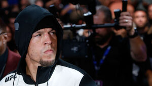 Thumbnail for UFC Fighter Nate Diaz Just Got Hit With A Million-Dollar Lawsuit