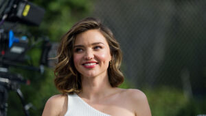 Thumbnail for Miranda Kerr's Billionaire Ex-Boyfriend Gifted Her With 11.72 Carat Diamond And Other Gems