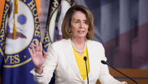 Thumbnail for Nancy Pelosi Has A Surprisingly MASSIVE Personal Net Worth