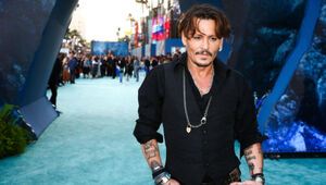 Thumbnail for Johnny Depp Was Well Aware Of How Much Financial Trouble He Was In