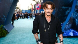 Thumbnail for Emails Reveal That Johnny Depp Was Well Aware Of His Deep Financial Problems