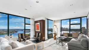 Thumbnail for China's Youngest Richest Female Puts Luxury Sydney Penthouse On The Market