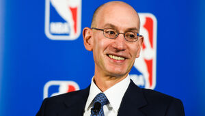 Thumbnail for Adam Silver Net Worth And Salary