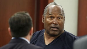"Thumbnail for O.J. Simpson Has ""A Good Chance"" Of Getting Parole, And An NFL Pension Worth As Much As $5M"