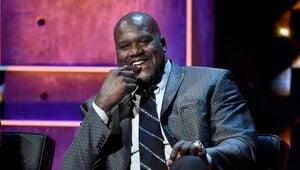 Thumbnail for Shaq Is Planning To Own 100 Krispy Kreme Stores