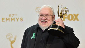 Thumbnail for George R.R. Martin Makes $25M A Year, But Lives A Modest Life