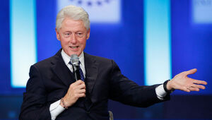 Thumbnail for Bill Clinton Made Nearly $18M As 'Honorary Chancellor' Of A For-Profit College