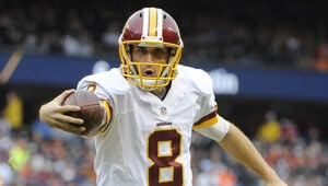 Thumbnail for Kirk Cousins Is Betting Big On Himself… Will It Pay Off?