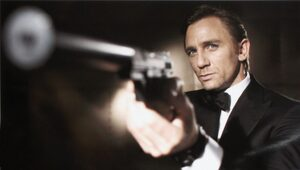 Thumbnail for Daniel Craig Is Reportedly Coming Back To Play 007 For The Fifth Time