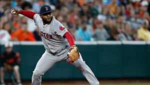 Thumbnail for The Boston Red Sox Are Paying Pablo Sandoval Nearly $50 Million To Play For The San Francisco Giants
