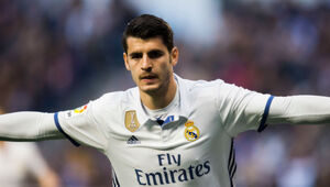 Thumbnail for Chelsea Is Offering More Than $91 Million For Real Madrid's Álvaro Morata