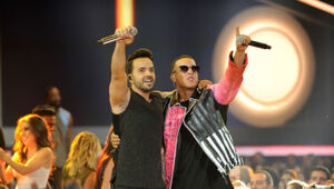 "Thumbnail for ""Despacito"" Is Now The Most Streamed Song In Music History"