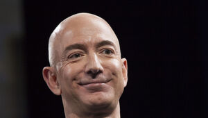 Thumbnail for Jeff Bezos Is Now The Richest Person On The Planet