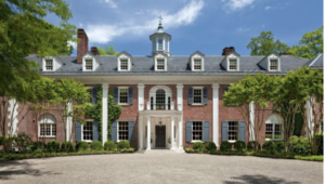 Thumbnail for Steve Case Lists For Sale Childhood Home Of Jacqueline Kennedy Onassis