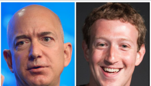 Thumbnail for These Two Tech Billionaires Have Made More Than $20 Billion This Year