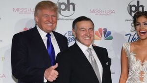 Thumbnail for Everything You Need To Know About Aras Agalarov – The Russian Billionaire Behind The Donald Trump Jr. Email Controversy