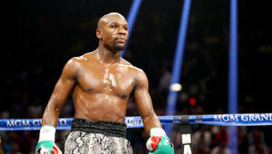 Thumbnail for More Than A Decade Ago, Floyd Mayweather Took A Risky Gamble That Has Earned Him Nearly A Billion Dollars