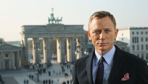 Thumbnail for Daniel Craig Finally Agrees To Come Back As Bond – For A Reported $135M