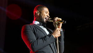 Thumbnail for Usher's Insurance Company Won't Pay Up If He Loses $20M Herpes Lawsuit