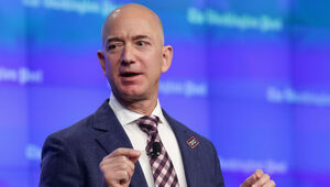 Thumbnail for Where Should Jeff Bezos Donate His Money? One CEO Has The Answer