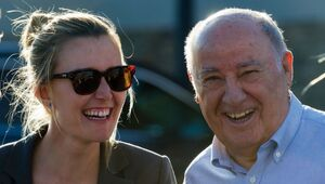 Thumbnail for The Third-Richest Man In The World Is A Spanish Fashion Tycoon