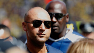Thumbnail for Derek Jeter Is Now An Owner Of The Miami Marlins