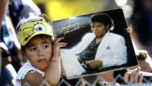 Thumbnail for Michael Jackson's 'Thriller' Hits 300 Weeks On Billboard 200 Chart