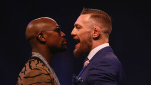 Thumbnail for Floyd Mayweather And Conor McGregor Are Going To Make An Insane Amount Of Money On Saturday