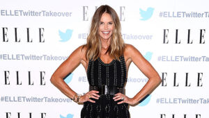 Thumbnail for Is Elle MacPherson's Marriage To Billionaire Not Legal?