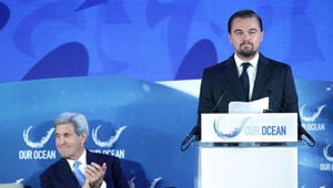 Thumbnail for Leonardo DiCaprio Foundation Awards $20 Million