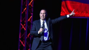 Thumbnail for Jerry Seinfeld Still Makes So So So Much Money
