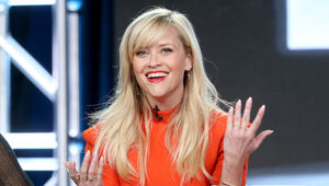 Thumbnail for Reese Witherspoon Is The Highest-Paid Emmy Nominee This Year